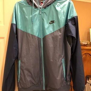 Nike jacket (Men's)